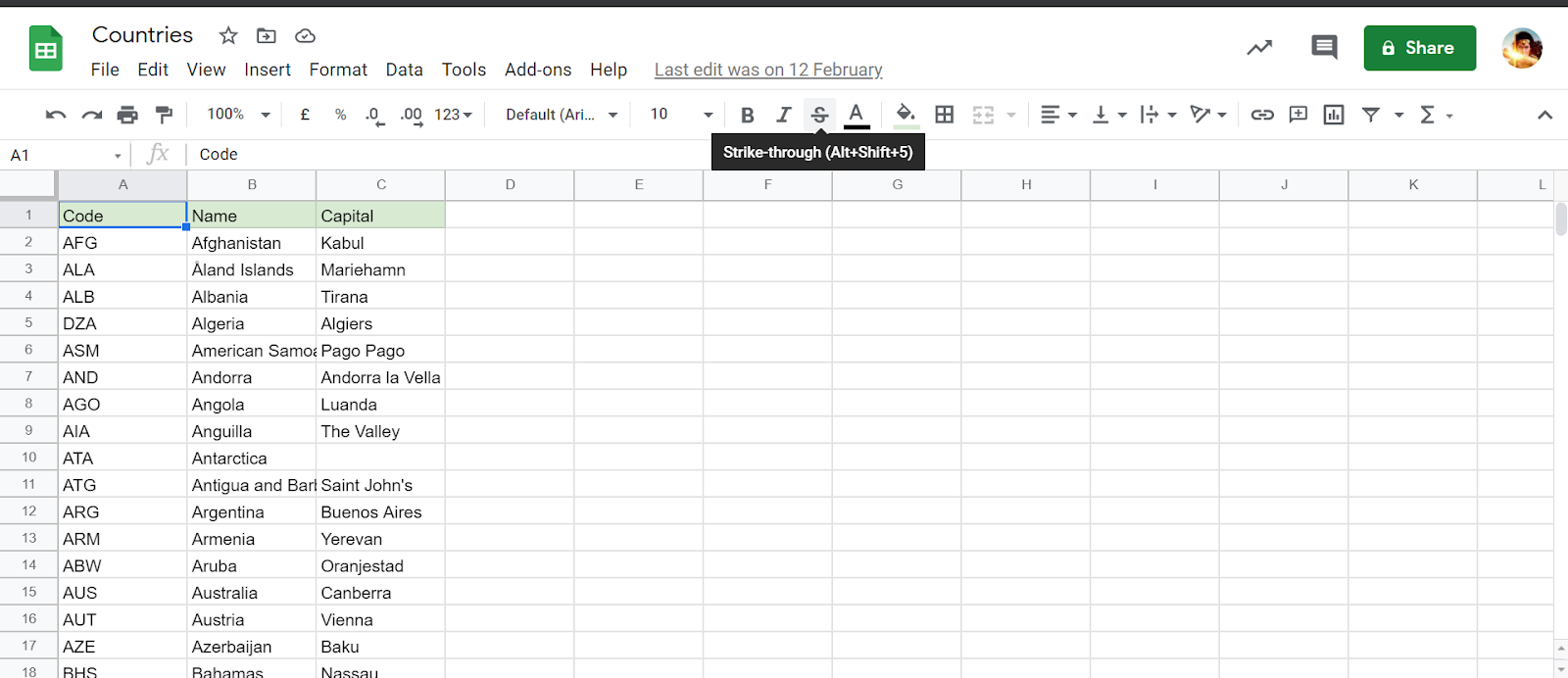 Automate Your Google Apps Workflows Step #1.