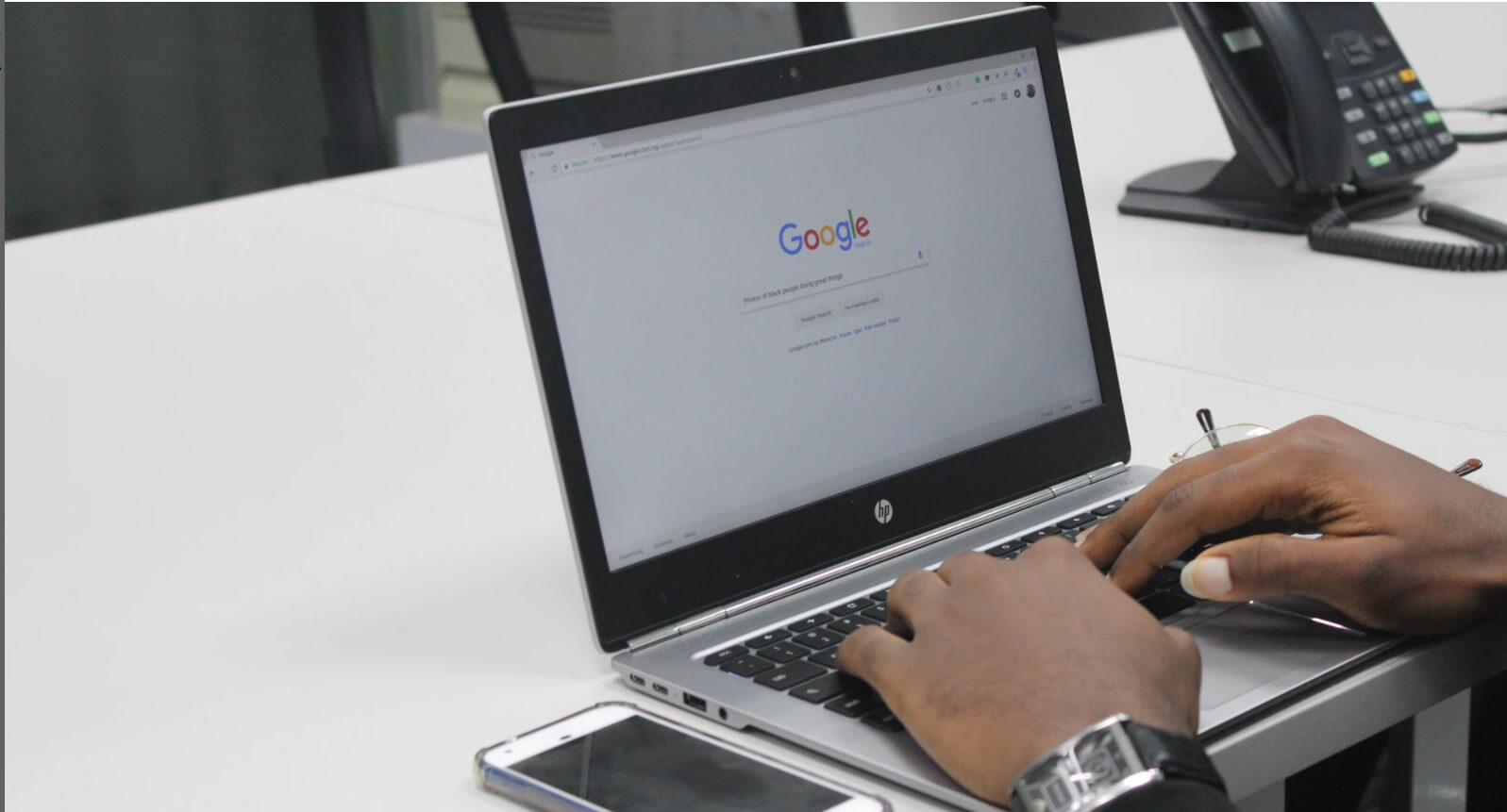 Google Workspace for Education can help educational institutions establish a paperless school.